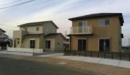 ♪新築住宅 分譲中♪